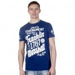 Franklin And Marshall Tournament T Shirt