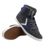 Hummel Ten Star Oiled High Shoes
