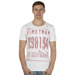 Firetrap Serial Two T Shirt