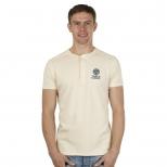 Franklin And Marshall Grandad T Shirt