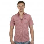 Firetrap Bowed Shirt