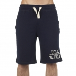 UCLA Combs Shorts