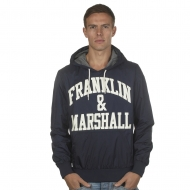 Franklin And Marshall Waterproof Jacket