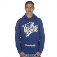 Franklin And Marshall Championship Hoody