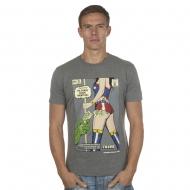 Chunk Star Lap Dance T Shirt