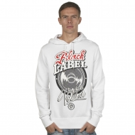 Franklin And Marshall Pump Up the Volume Hoodie