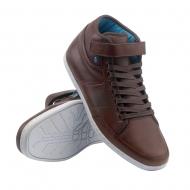 Boxfresh Swich Leather Shoes