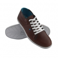Boxfresh Sparko 5 Leather Shoes