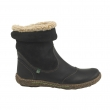 El Naturalista N730 Grain Wax Leather Ankle Boot